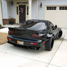 76 best mazda rx 7 images rx7 dream cars rolling carts rh pinterest com