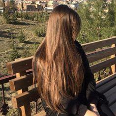 Beauté Blonde, Brunette Hair, Bad Hair, Hair Day, Hair Inspo, Hair Inspiration, Very Long Hair, Aesthetic Hair, Beautiful Long Hair