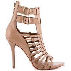 ee583ec225254 Amazon.com  Schutz Charley Louise - Atanado Oyster  Schutz  Shoes Pretty  Shoes