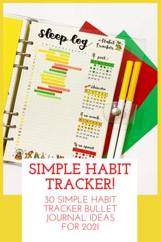 FINALLY YOU HAVE A PLACE TO TRACK THE HABITS YOU WANT TO IMPLEMENT (OR GET RID OF). HERE'S A LIST OF THE BEST HABIT TRACKER BULLET JOURNAL IDEAS ON THE WEB FOR 2021! Click to read more. Bullet Journal For Beginners, January Bullet Journal, Bullet Journal Monthly Spread, Bullet Journal Hacks, Bullet Journal How To Start A, Bullet Journal Themes, Bullet Journal Layout, Bullet Journal Inspiration, Journal Ideas