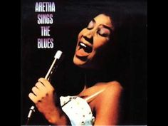 Aretha Franklin - Today I Sing The Blues