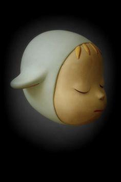 Little wanderer / Yoshimoto Nara - by Zazouzazou