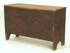 New Hampshire Blanket box  http://www.moisan-inc.com