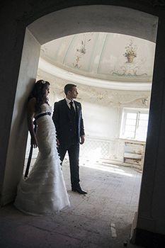 Portfólio D-Studios - Casamentos  Joana e André.