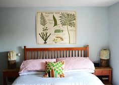 Andrew & Rebecca's Modern Vintage Country Home