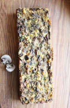 Diy Food, Dinner Recipes, Veggies, Food And Drink, Appetizers, Lunch, Bread, Vegan, Cooking