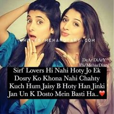 true friendship quotes in punjabi Friend Quotes For Girls, Friend Poems, Besties Quotes, Cute Best Friend Quotes, Girly Quotes, Funny Quotes, Friendship Thoughts, True Friendship Quotes, Just Good Friends