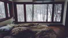 Winter Wonderland : CozyPlaces
