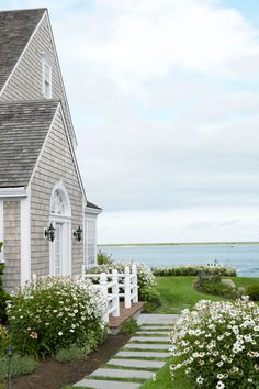 Beach House #coastalstyle