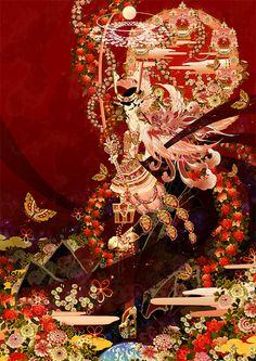 「新しい」日本画がはじまったな - Aya Kato   DDN JAPAN