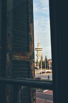 Πύργος του ΟΤΕ The Turk, Thessaloniki, Tumblr Wallpaper, Sufi, Cn Tower, Daydream, Medieval, Asia, Traveling