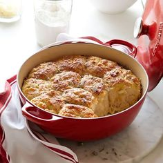 Rosemary Cheese Bread | Williams Sonoma