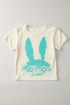 Inspiration for Aiden a bunny shirt :)