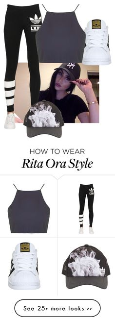 """untitled"" by bitchgotswagg on Polyvore"