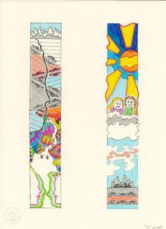 Die Blumenwiesenfee Illustration 32 Begegnung Illustration, Fairy, Illustrations
