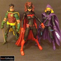 Batwoman (Marvel Legends) Custom Action Figure