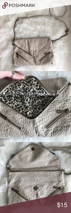 BKE Crossbody Purse Great condition. Buckle Bags