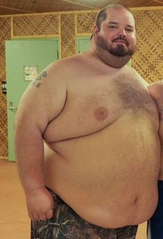 Chub fat gay hot man picture sumo