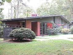 mid century houses for sale | mid-century modern homes