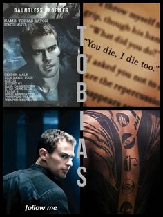 Tobias is my favorite character in divergent Be Brave Divergent, Divergent Fan Art, Divergent Fandom, Divergent Trilogy, Divergent Insurgent Allegiant, Tris And Tobias, Erudite, Veronica Roth, Theo James