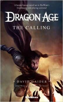 Dragon Age Novel - The Calling