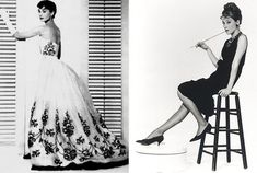 How to define style? – Style quotes and style icon Audrey Hepburn