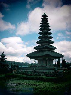 Ulun Danu Temple | Flickr - Photo Sharing!
