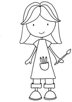Jane's Doodles: Graph'it markers