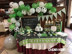 Soccer Birthday Parties, Soccer Party, Boy Birthday, Football Themes, Party Themes, Candy, Holiday Decor, Photography, Ideas