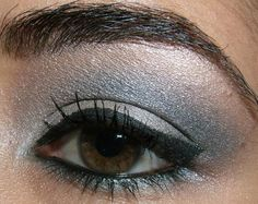 Tutorial - Black Smokey Eye