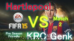 Download krcgenk mod for the game FIFA 99. You can get it from LoneBullet - http://www.lonebullet.com/mods/download-krcgenk-fifa-99-mod-free-631.htm for free. All countries allowed. High speed servers! No waiting time! No surveys! The best gaming download portal!