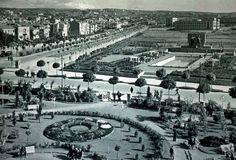 Eski Ankara Atatürk Bulvarı