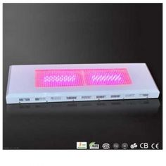 Super Power LED Grow Light Panel For Green House Indoor Cultivation. In Greenhouse, LED greenhouse light is the most recommended type of light source because it gives superior contribution to hydroponic plant growth. Lighting Uk, Types Of Lighting, 1w Led, Grow Lamps, Greenhouse Growing, Light Panel, Led Grow Lights, Growing Plants, Super Powers