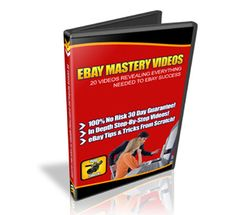 The eBay Mastery Videos - Informative ebay mastery videos to help you make sizzling profits fast. Follow in the footsteps of thousands of powersellers with this 20 part video series. Learn more at https://www.nichevideogalore.com/store/ebay-mastery-videos/