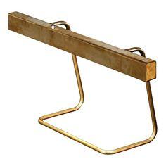 Brass Desk Lamp -OLLO