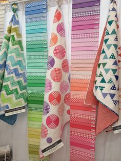 Designed by heidi Pridemore 2014 the middle quilt for Michael Miller Fabrics