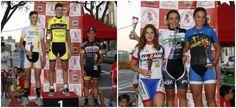 Isabel Rodríguez Chacón y Carlos Rodríguez Cano seleccionados para el Campeonato de España de Ciclismo