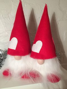 Gustav  Christmas Gnome  Scandinavian Tomte   Decoration