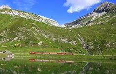Buy a Eurail Pass for Germany & Switzerland and Save on Train Travel