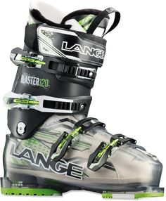 Offering a mix of comfort and precision, the Lange Super Blaster ski boots go from hairpin turns on steeps to sweeping arcs on groomers. Ski Boots, Hiking Boots, Carving Skis, Ski Equipment, Ski Gear, Gear Shop, Outdoor Store, Snow Skiing, Sports Shoes