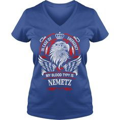 NEMETZ, NEMETZTshirt If youre lucky to be named NEMETZ, then this Awesome shirt is for you! Be Proud of your name, and show it off to the world! #gift #ideas #Popular #Everything #Videos #Shop #Animals #pets #Architecture #Art #Cars #motorcycles #Celebrities #DIY #crafts #Design #Education #Entertainment #Food #drink #Gardening #Geek #Hair #beauty #Health #fitness #History #Holidays #events #Home decor #Humor #Illustrations #posters #Kids #parenting #Men #Outdoors #Photography #Products…