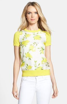 kate spade new york 'barcley' sweater available at #Nordstrom