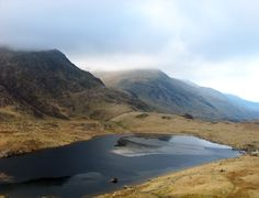 Officially recognised in 1954 by the Nature Conservancy, Cwm Idwal was Wales' first National Nature Reserve (NNR) and is a Site of Special Scientific Interest (SSSI). Snowdonia, Cymru, North Wales, Nature Reserve, Beautiful Scenery, Countryside, Water, Outdoor, Gripe Water
