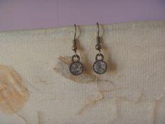 Bird Earrings, Rhinestone Earrings, Earrings Photo, Drop Earrings, Lanyard Necklace, Nickel Free Earrings, Star Shape, Poet, Earrings Handmade