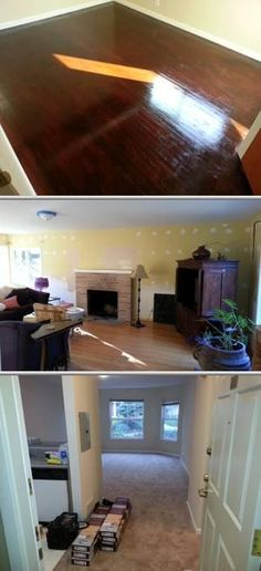 Jamar Parson takes pride in what he does, which is offeing quality bed cleaning services. This hardworking professional also handles painting tasks. Click this pin to get a free quote.