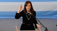 La salud de Cristina: la Presidenta pasa en Olivos su primer día de reposo