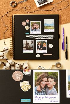 Avery Sticker Project Paper (3383) is perfect for creating a custom photo album. You can create your own designs using our free software, or choose from hundreds of free templates. Printable Designs, Free Printables, Custom Photo Albums, Holiday Gifts, Personalized Gifts, Create Your Own, Unique Gifts, Software, Sticker