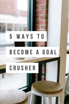 5 Ways to Become a Goal Crusher – The Regimen Fitness Tips, Fitness Motivation, Health Fitness, Health Zone, Women's Health, Survival Instinct, Natural Pain Relief, Work Life Balance, Achieve Your Goals