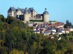 Château de Hautefort, Nouvelle-Aquitaine, France