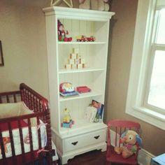 gun cabinets, nurseri inspir, gun cabinet diy